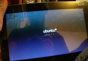 ubuntu powered tablet 300x208 More Ubuntu Tablet Details Surface