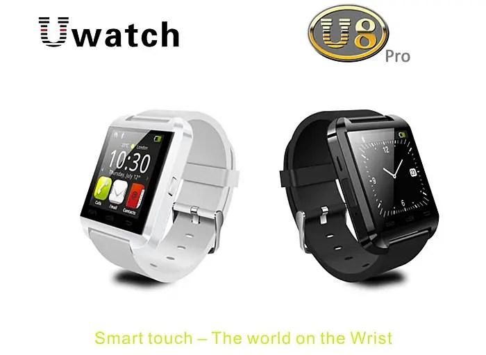 U Watch U8 Pro