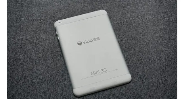 vido 3g ipad mini 2 alternative