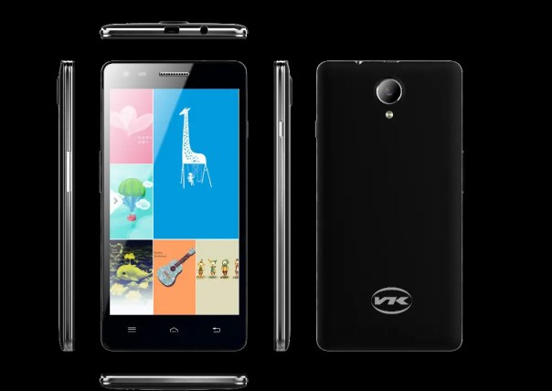 vk 1000 Top 5 4G LTE phones for less than $150 from China