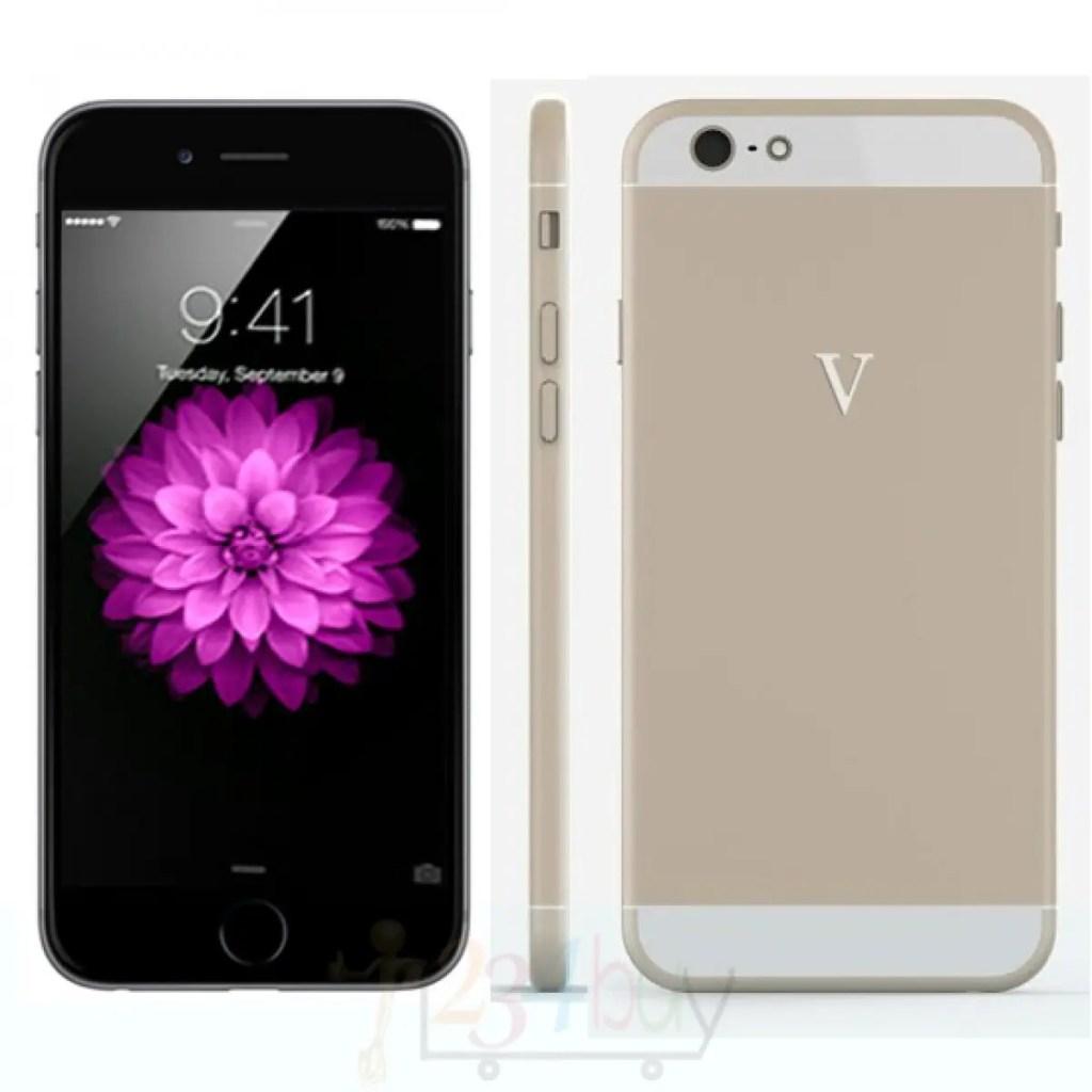 V phone I6   клон iPhone 6