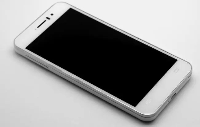 white jiayu g4 launch