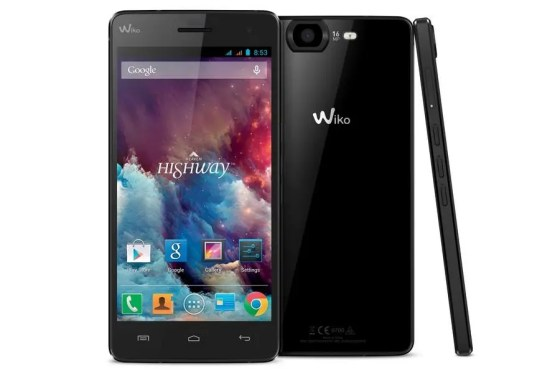 wiko highway 1 10 rebranded Chinese phones you didnt know about!