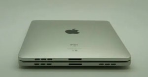 win7pad side by side ipad 300x156 Truly 'Magical' Super Thin Windows 7 Tablet