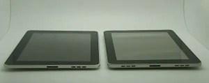 win7pad vs ipad 300x119 Truly 'Magical' Super Thin Windows 7 Tablet