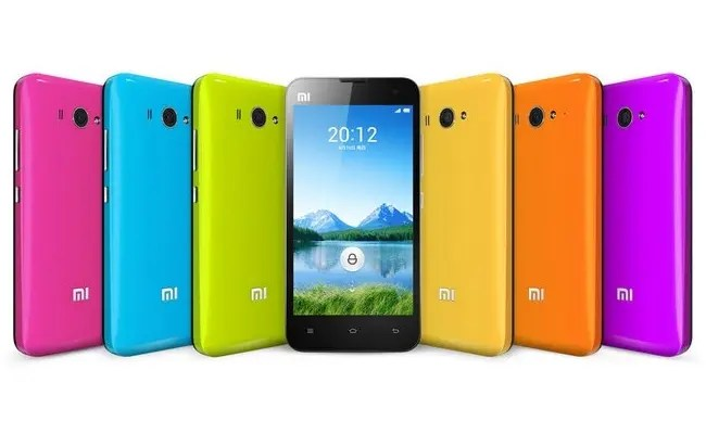 xiaomi mi2 kernel source codes