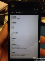 xiaomi mi2 android 5.0