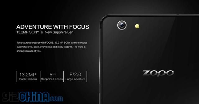 Zopo ZP720