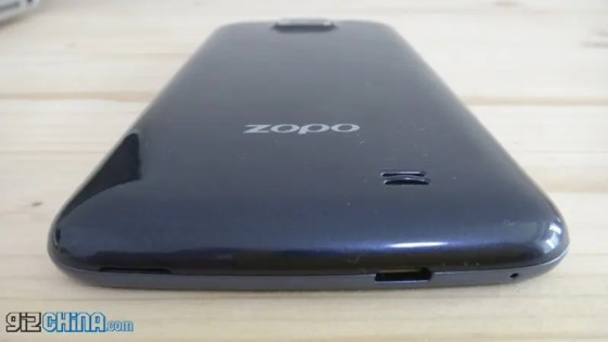 zopo zp900 leader hands on review Zopo ZP900 Leader Review Part 1: Unboxing!