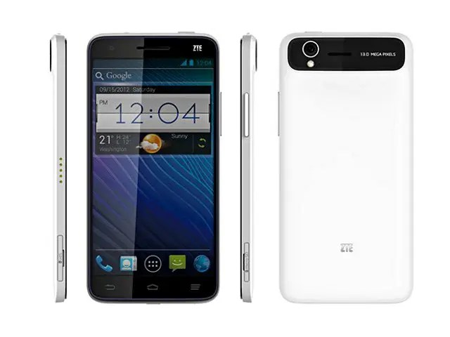 zte grand s to go on sale in U.s