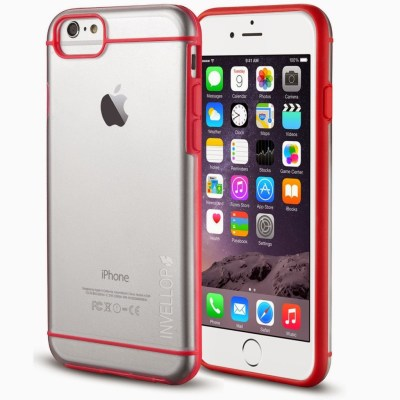 10 Classy See-through Cases for the iPhone 6s (also for iPhone 6) - Gizmango