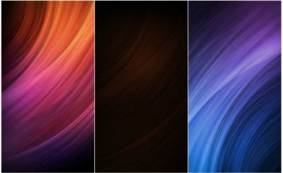 Xiaomi Redmi Note 4 Stock Wallpapers - FHD [Download]
