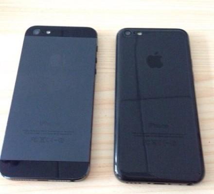 iphone 5c black