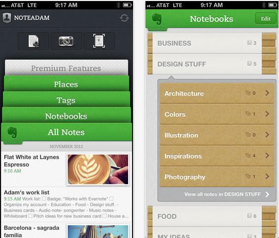 top ten iphone apps july 2013
