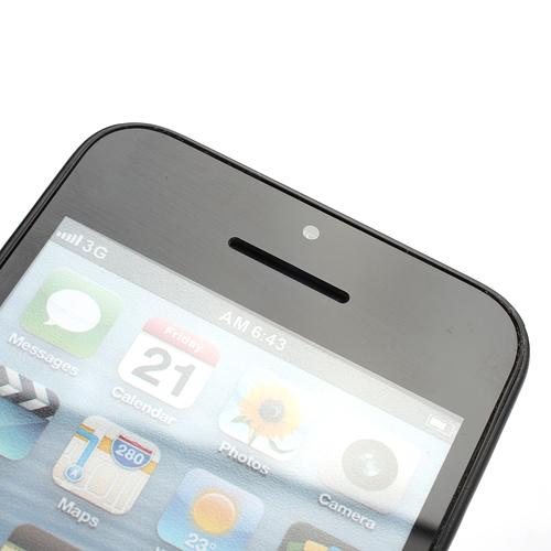 iphone 5c press shot