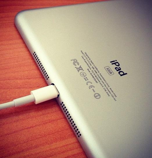 new ipad mini