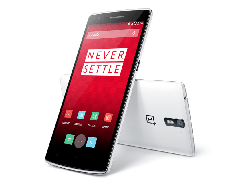 oneplus one india launch