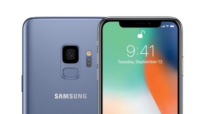 IHS Markit Releases Its Top 10 Best-Selling Phones For Q1 2018 - iPhone X Tops - Gizmochina