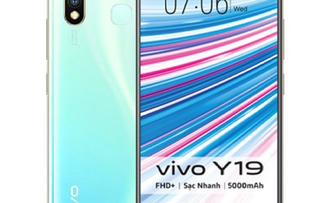 Vivo Y19 Full Specification Price Review Compare