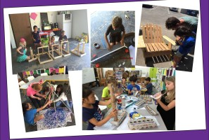 Hawking Charter After School Program