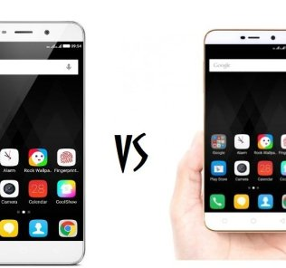 Coolpad Note 3 lite vs Coolpad Note 3 Comparison