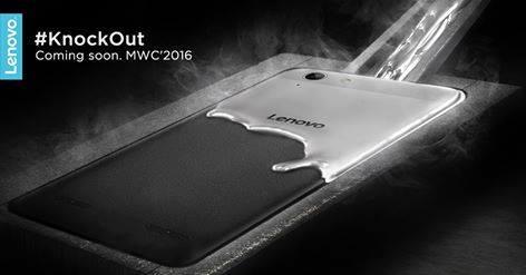 Lenovo MWC 2016 teaser