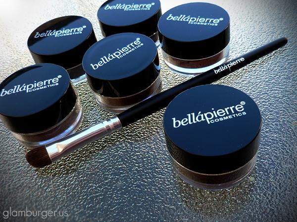 Bellapierre Mineral Powder Eyeshadow