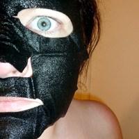 Review: Dr. Jart+ Pore Minimalist Mask