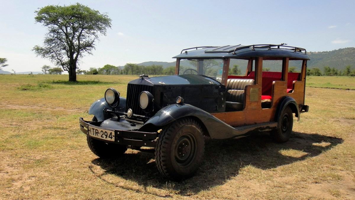 Glamping Review: Cottar's 1920s Camp, Near Masai Mara National Park, Kenya