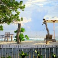 Escape to Gili Eco Villas
