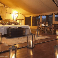 Michigan's First Glamping Site Now Open