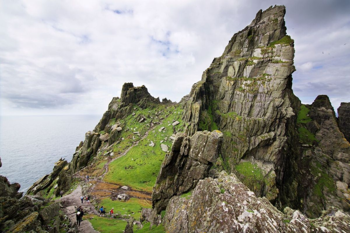 Women and the Wild: Exploring the Emerald Isle