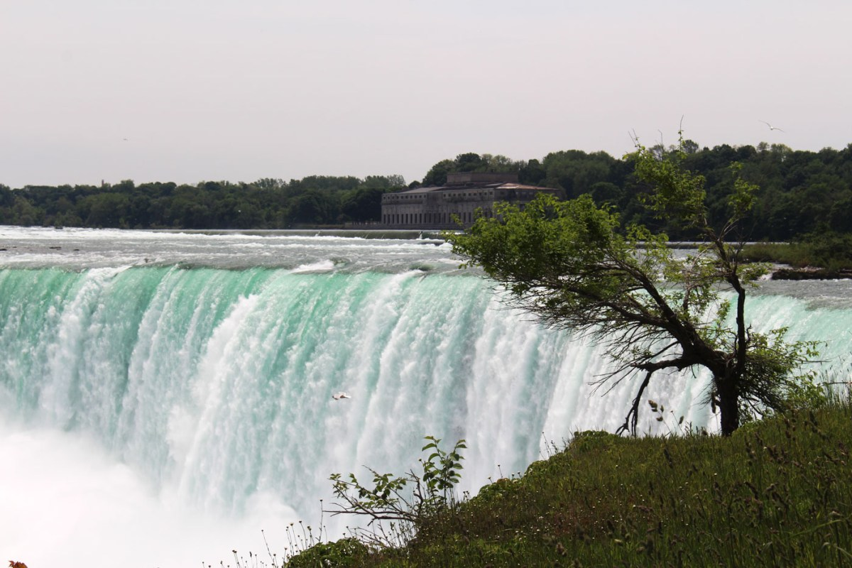 Niagara Falls to the Finger Lakes – A road trip inspired by waterfalls and the wine country