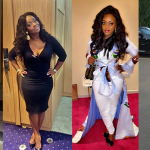 Style Crush Of The Week: Trendy And Sexy Jackie Appiah