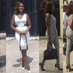 Style Crush Of The Week: Trendy, Sexy And Sassy Linda Ikeji