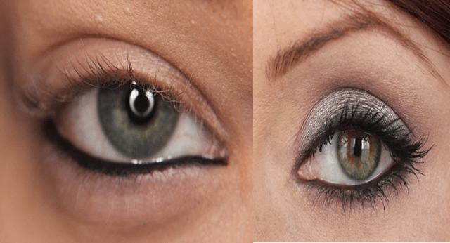 GT Beauty: How to Prevent Waterline/ Eye Pencil Smudging