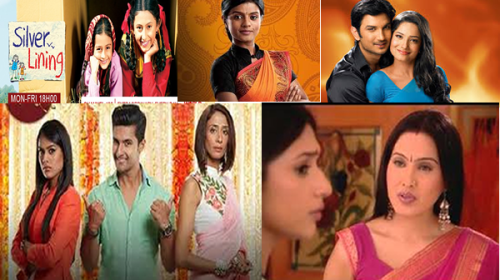 Zee World: Hightlights On Silver Lining, The Vow, Sacred Ties, King of Hearts & Krishi