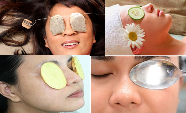 GT Beauty: 10 DIY Home Remedies To Get Rid Of Puffy Eyes