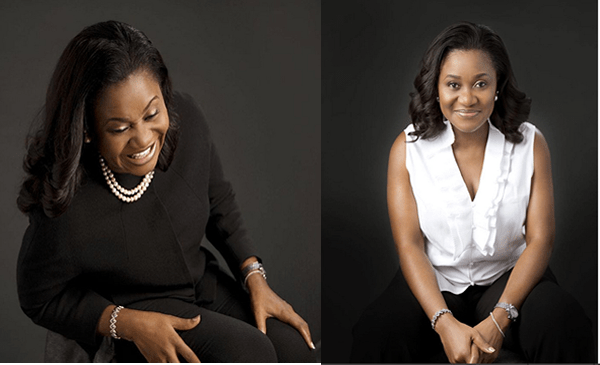 Stunning Photos of Ali Baba's Wife, Mary Akpobome
