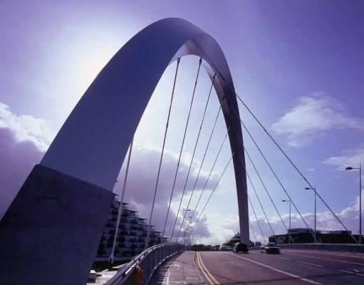 The Clyde Arc