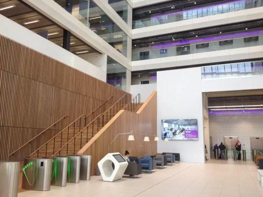 New Glasgow City College Building Design