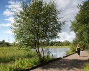 Drumpellier Country Park