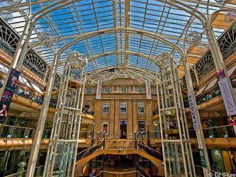Princes Square Shopping Mall