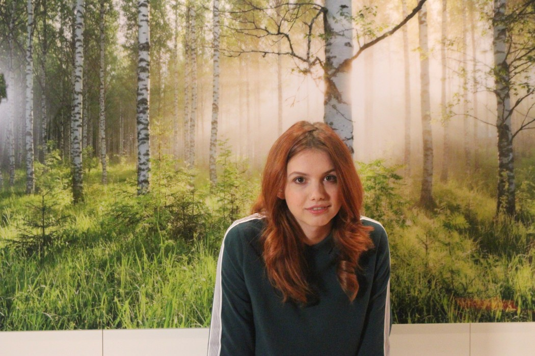 Pictures Game Of Thrones Star Hannah Murray At Glasgow