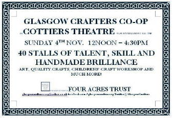 Photo: glasgow crafters co-op.