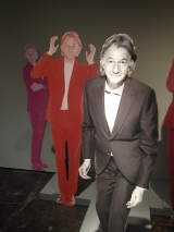 <h5>Paul Smith Exhibition</h5>