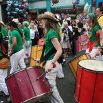 West End Festival Parade