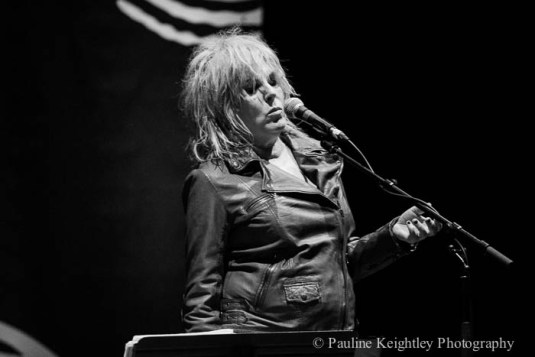 Lucinda Williams Tour Review