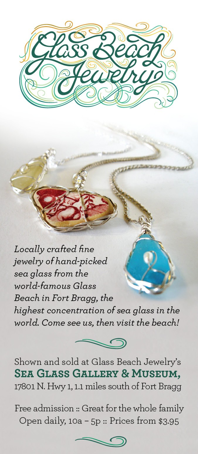 Fullsize Of Sea Glass Jewelry