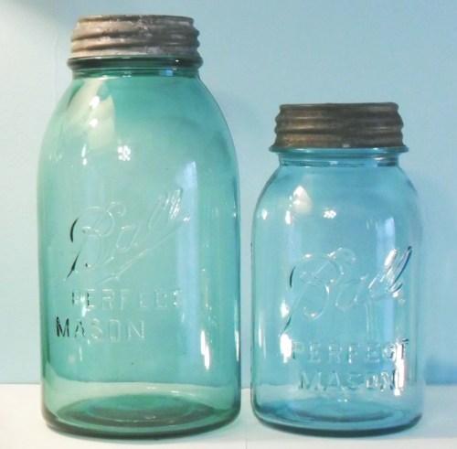 Medium Of Atlas Mason Jars